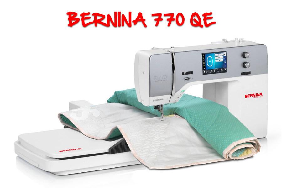 BERNINA B770